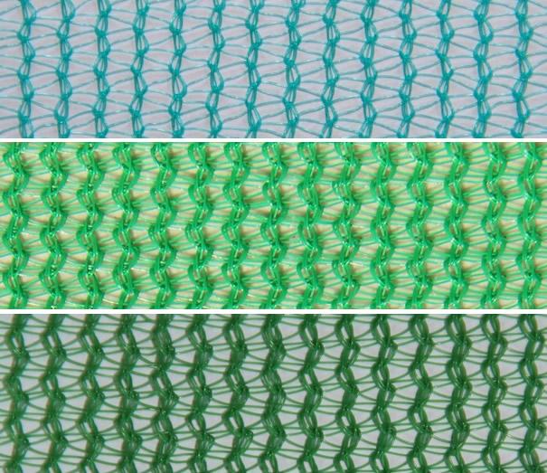 Plastic Netting Nylon Mesh Debris And Scaffold Safety